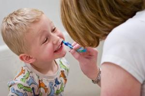 Kako pripraviti otroka za obisk zobozdravnika v 5 korakih