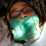 12 pravil obnašanja pri zobozdravniku