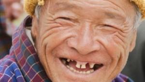 Se tudi zobje starajo?
