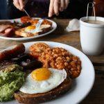 Ali je zajtrk pomemben za zdravje vaših zob?