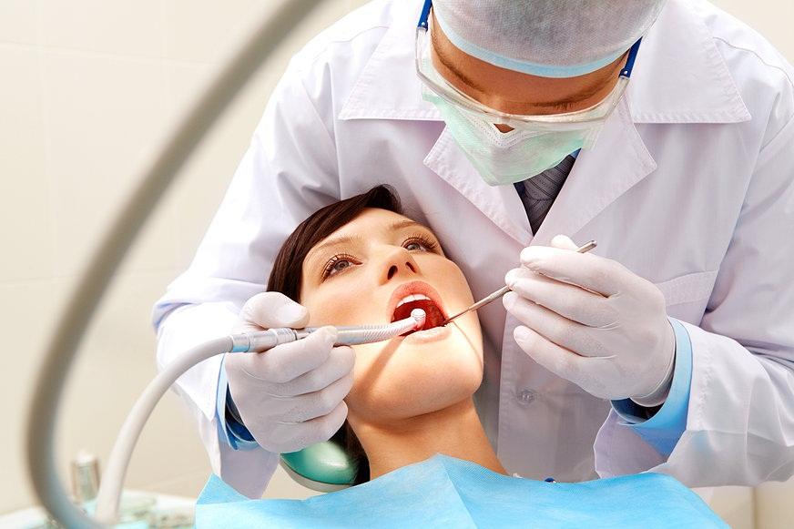Kdaj k zobozdravniku?